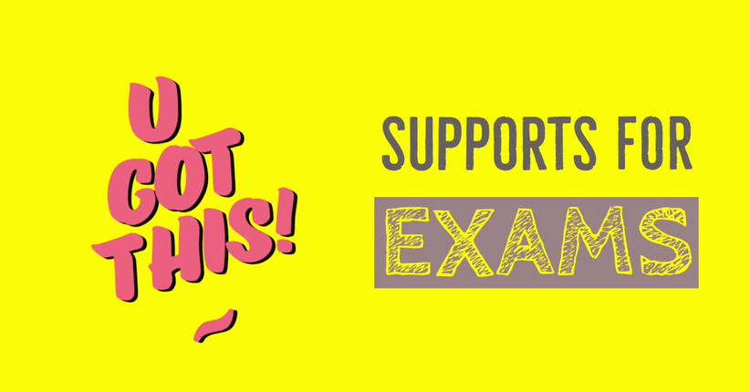 Exam Supports