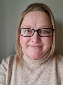 Carla Gummerson, Graduate