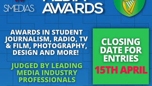 The National Student Media Awards 2021