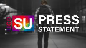 UCD Students' Union Criticises IUA working against students
