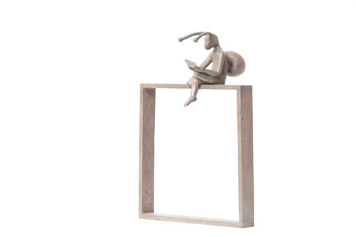 Bronzen beelden - Figuratief - Anouk de Groot
