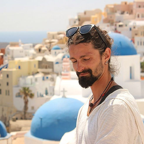 #santorini #greece #thira #oia #kikladhe
