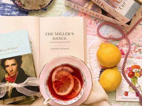 The Poldark Perusal - Book 9, The Miller's Dance