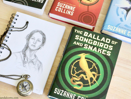 The Ballad of Songbirds and Snakes — In-Depth Book Review