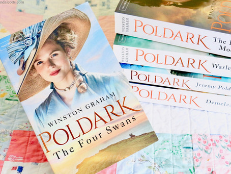 The Poldark Perusal - Book 6, The Four Swans