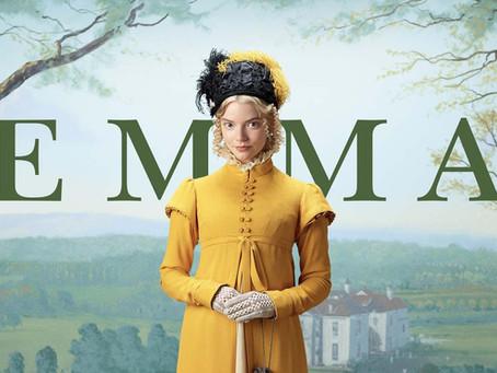 Emma (2020) - Reviewed by an Austen Purist