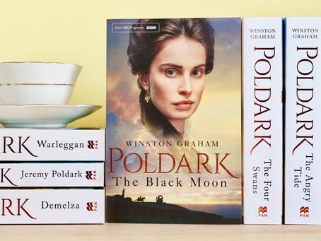 The Poldark Perusal - Book 5, The Black Moon
