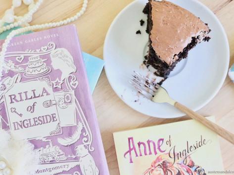 Rilla Blythe's Chocolate Cake - Anne of Ingleside-Inspired Recipe