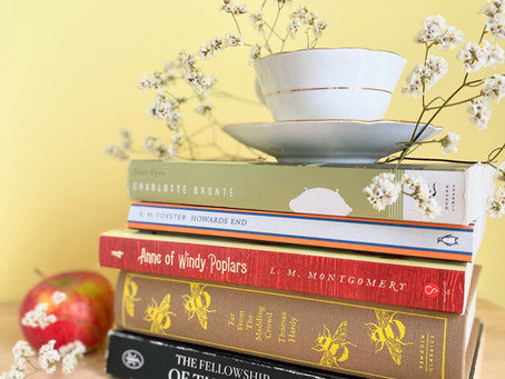 10 Must-Read Classics for Fall