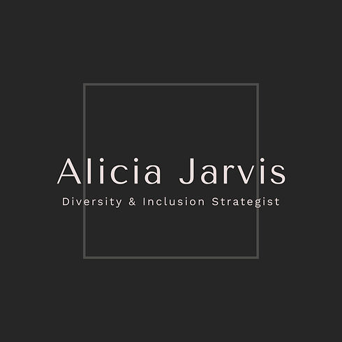Alicia Jarvis, Diversity & Inclusion Strategist