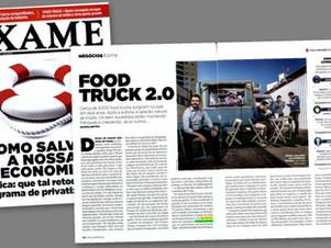 Food Truck 2.0