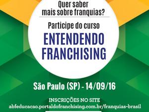 Entendendo o Franchising – Franquias Brasil, com Ana Vecchi