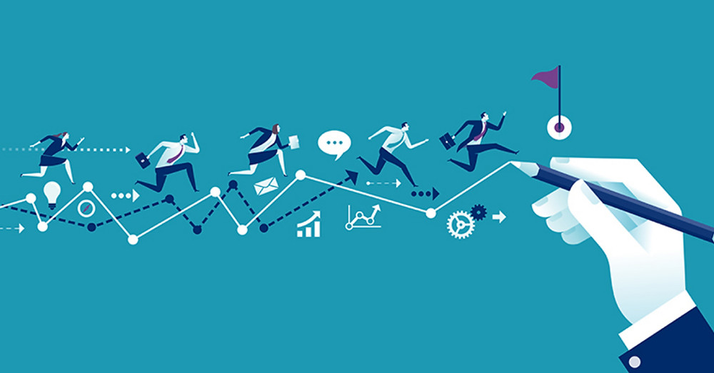 gestão de negócios