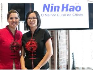 Franquia de chinês ensina língua, bons modos e tem evento de ex-MasterChef.