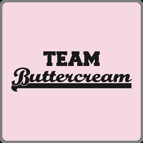 Team Buttercream