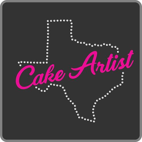 Texas Cake Artist
