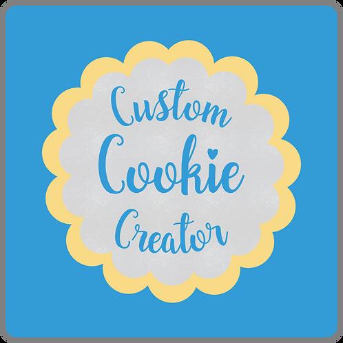 Custom Cookie Creator