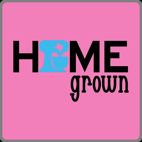 Texas Home Grown