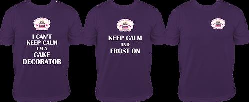 Unisex Crew Neck T-Shirt