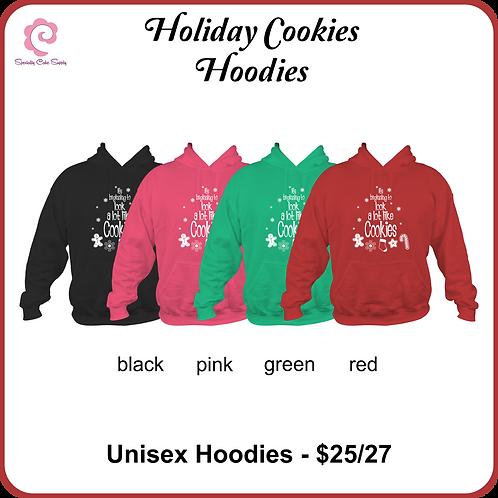 Holiday Cookies Hoodie