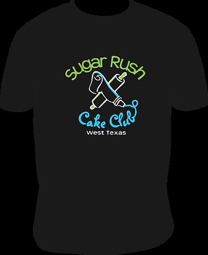 Sugar Rush - Unisex T-Shirt