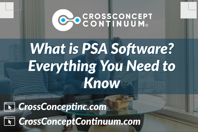 What is PSA Software? Everything You Need to Know