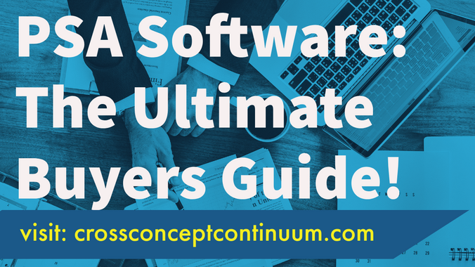 PSA Software: The Ultimate Buyers Guide For 2020!