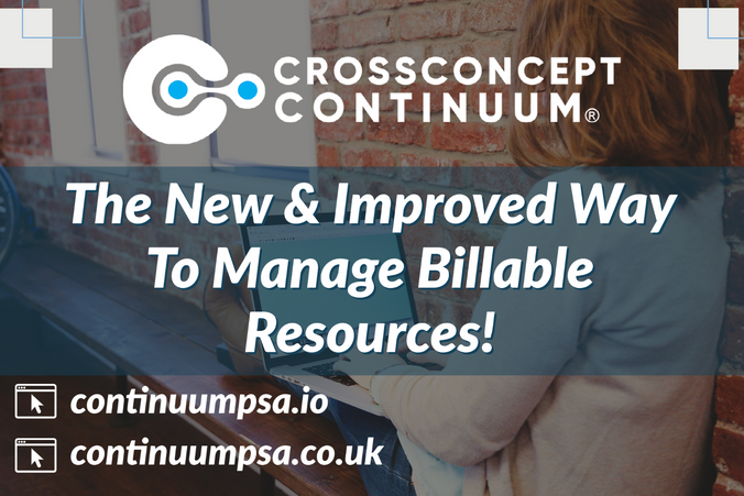 The New & Improved Way To Manage Billable Resources