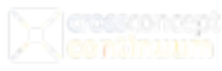 CrossConcept Continuum logo Horizontal T