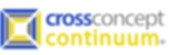 CrossConcept Continuum Logo with TM 2019