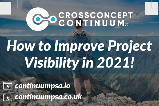 How to Improve Project Visibility in 2021