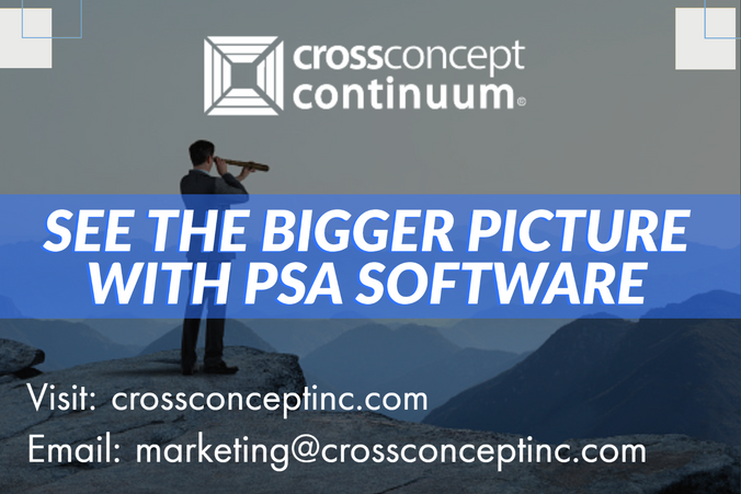 See The Bigger Picture With PSA Software