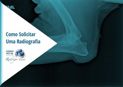 Ebook Como solicitar uma radiografia