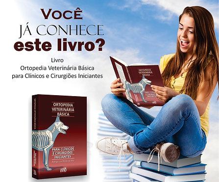 Livro Ortopedia Veterinária Básica