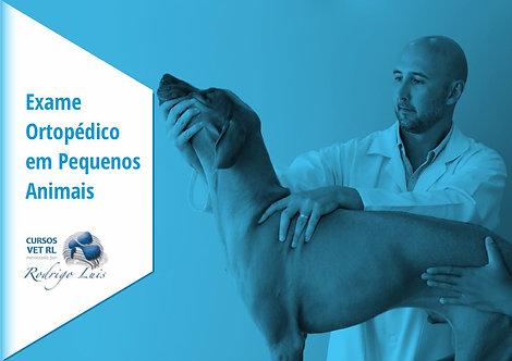 Ebook - Exame ortopédico