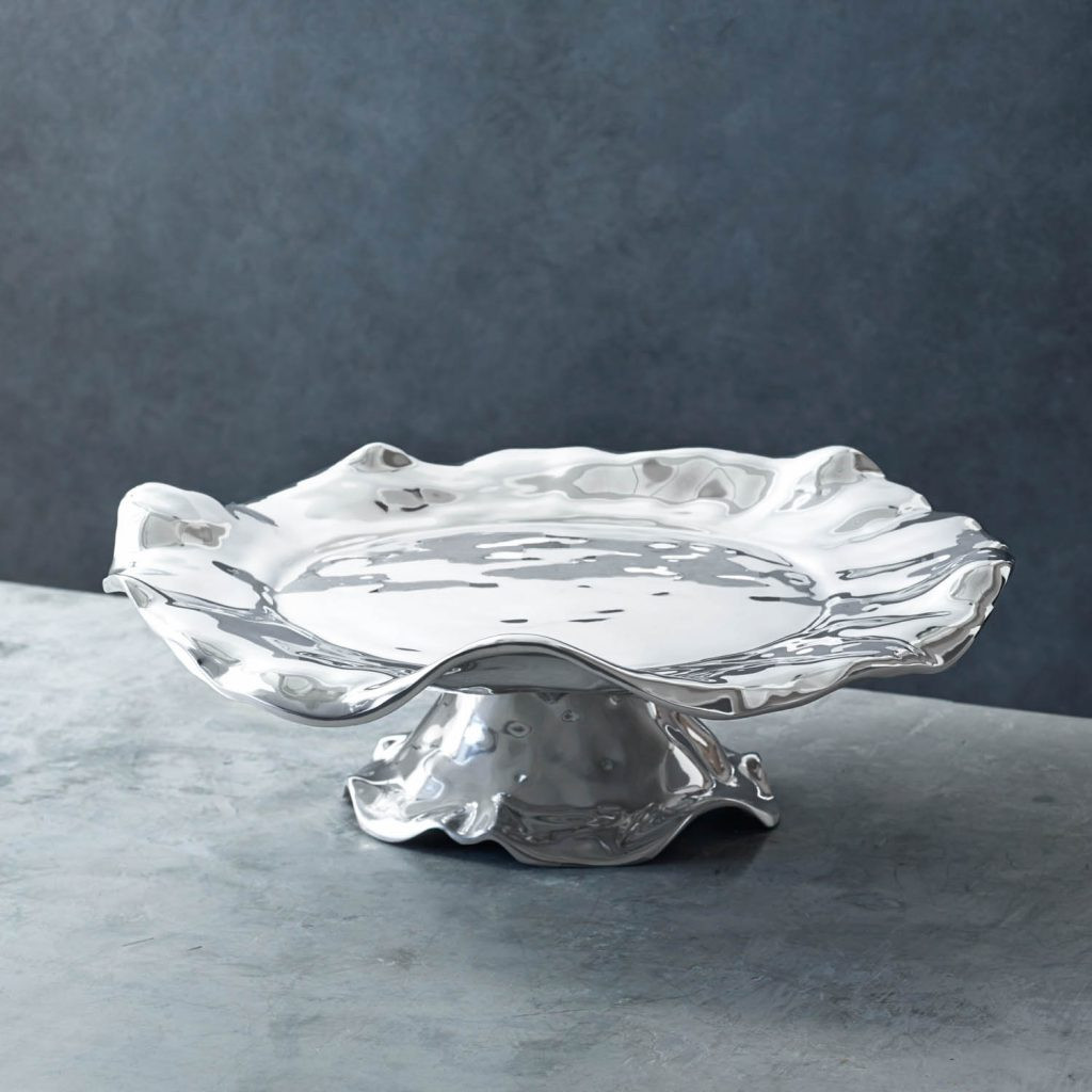 Beatriz Ball Pedestal Cake Plate
