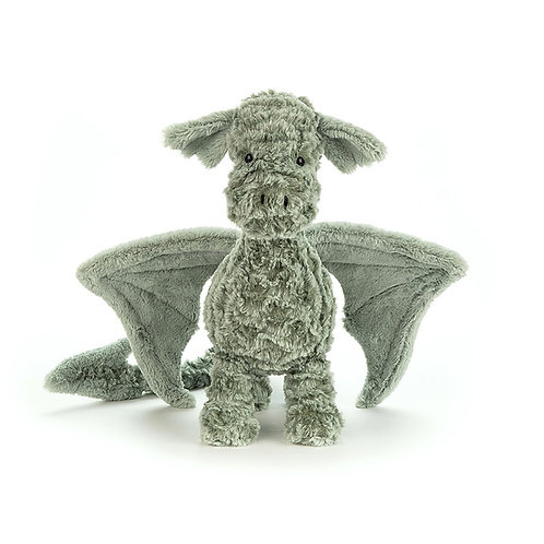 Jellycat Little Drake Dragon