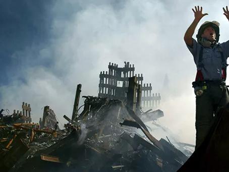 Η Αμερική συνοψίζει τον μεγάλο πόλεμο: ένα εκατομμύριο νεκροί, τρισεκατομμύρια κλεμμένα