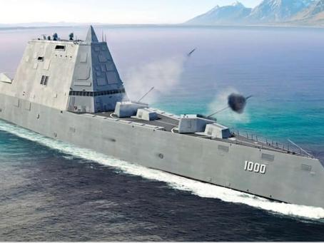 Οι ΗΠΑ ανακοίνωσαν την υιοθέτηση υπερηχητικών πυραύλων που δεν υπάρχουν στο Πολεμικό Ναυτικό