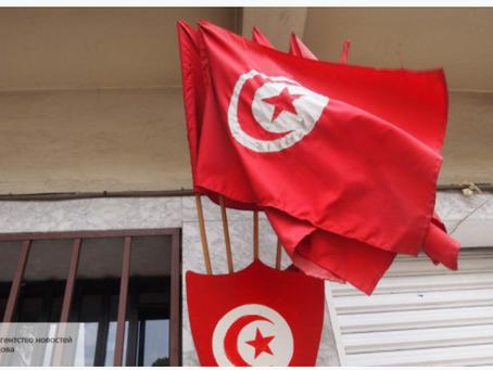 """Ο Sugaley προειδοποίησε για τα σχέδια των ΗΠΑ να εφαρμόσουν το """"αφγανικό σενάριο"""" στην Τυνησία"""
