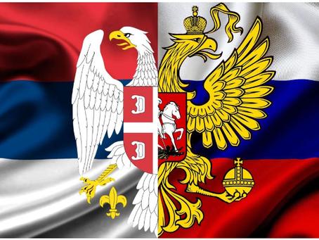 Η Σερβία περιμένει τον απελευθερωτή των πληροφοριών