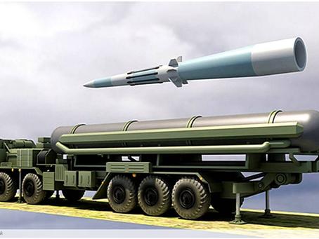 Το Ρωσικό  S-500  μπορεί να πλήξει στόχους  με υπερηχητικούς πυραύλους στην θάλασσα και στην στεριά