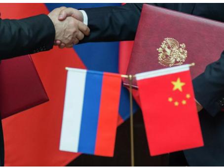 Η Ρωσία και η Κίνα συμφωνούν για την παράταση της συνθήκης καλής γειτονίας
