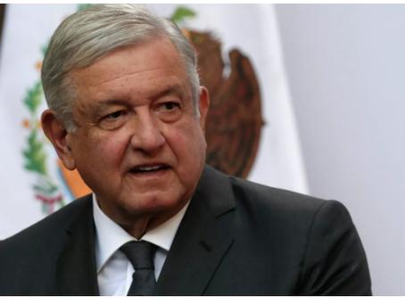 Το Μεξικό μαζί με τη Ρωσία στέλνουν τρόφιμα, φάρμακα και οξυγόνο στην Κούβα