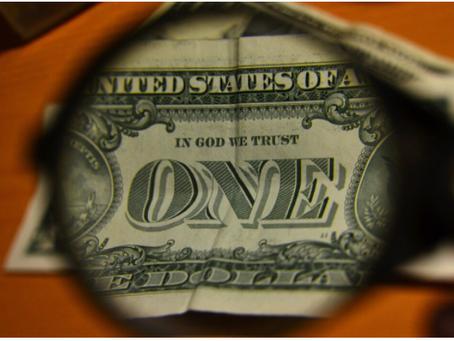 Η θέση του δολαρίου ως παγκόσμιο νόμισμα δέχεται επίθεση λόγω των κυρώσεων των ΗΠΑ