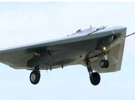 Πηγές ανέφεραν πώς θα διαφέρει το δεύτερο Ρωσικό  μη επανδρωμένο αεροσκάφος Okhotnik