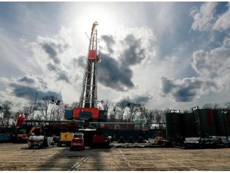 Για πρώτη φορά από τον Ιανουάριο του 2020, η τιμή του πετρελαίου Brent υπερέβη τα 60 $ ανά βαρέλι
