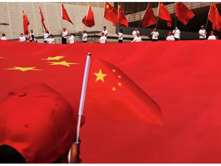 Η εκδίκηση της Κίνας: Η Ευρώπη θα κλείσει χιλιάδες επιχειρήσεις