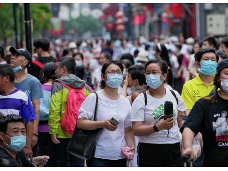 Προειδοποίηση για την Κίνα: από οπαδούς αστεριών αρμέγουν εκατομμύρια
