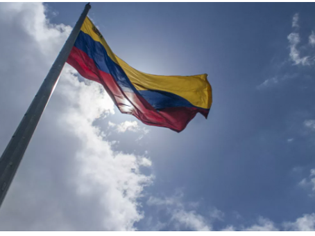 Η Βενεζουέλα μήνυσε τις ΗΠΑ στον ΠΟΕ για τις κυρώσεις